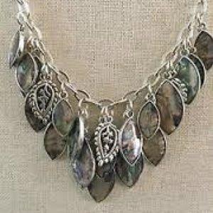 Monterey Necklace